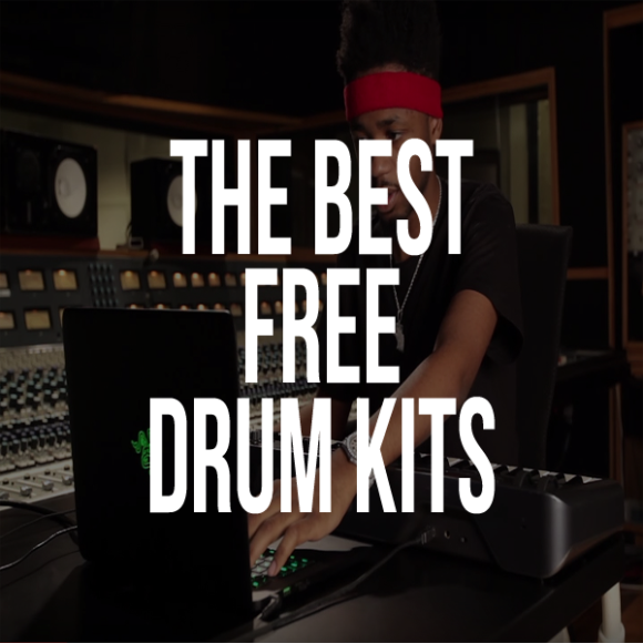 best free drum kits