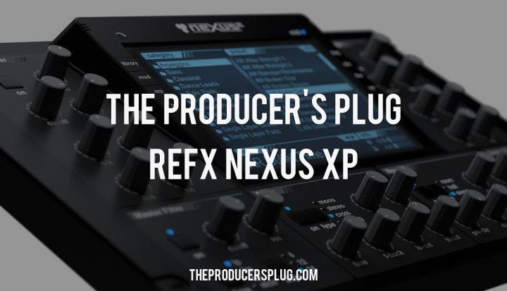 free fl studio plugins like nexus