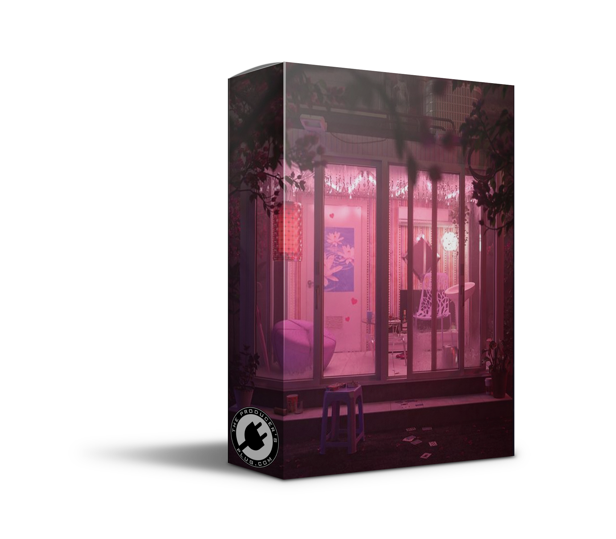 FREE Download | Canary Julz - SafeHouse (MIDI Kit) - The Producer's Plug